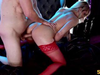 Maxim Law - Breaking the Law [5kporn / SD / 400p] - maxim law - big tits cowgirl hentai