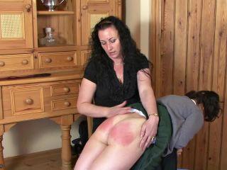 spankingdigital – MP4/HD – Ivy, Miss Barker – IVY'S EXCLUSION