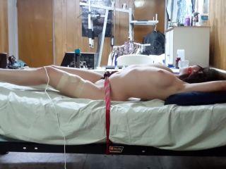Post orgasm torture -