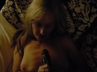 G07897 Dirty Talking Cheating White Milf Wife Jerking Bbc Be