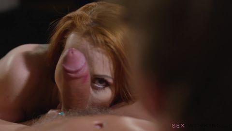 Isabella Lui - Big Tit Redhead MILF Fantasy [FullHD 1080P]