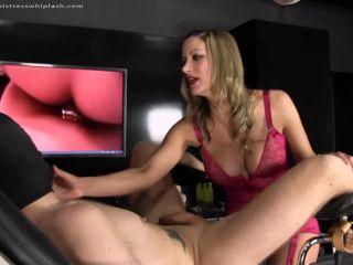 Strap-on – Mistress Nikki Whiplash – WL1217 You Like Cock