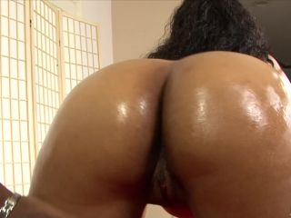 Joei Deluxxx Has Shaved Pussy And Fantastic Bubble Butt Creampie  Released Jun 15, 2009