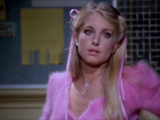 Heather Thomas - Zapped! 1982
