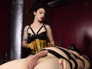 cybilltroy  urethral torture  cybilltroy