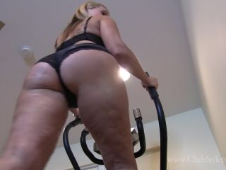 Club stiletto femdom - Cold Water For Me, Hot Cum And Sweat For You