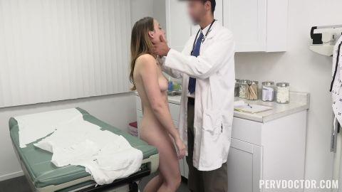 Everly Haze - Getting My Prescription [FullHD 1080P]