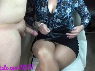 Cum Again 4 Mommy – Mommy's Warm Wet Spot