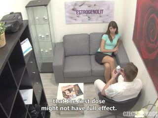 Czech Estrogenolit - 17 wild orgasms