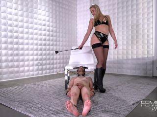 Femdomempire – Anikka Albrite – I Want Ass