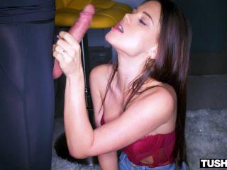 Tushy Raw - Little Caprice Big Appetite