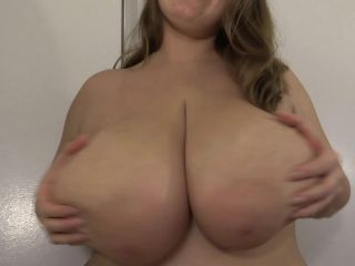Sarah Rae - Titty Clapping - ManyVids - FullHD