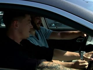 mennetwork-Sebastian will do anything to Tommy  Sebastian Young, Tommy Defendi