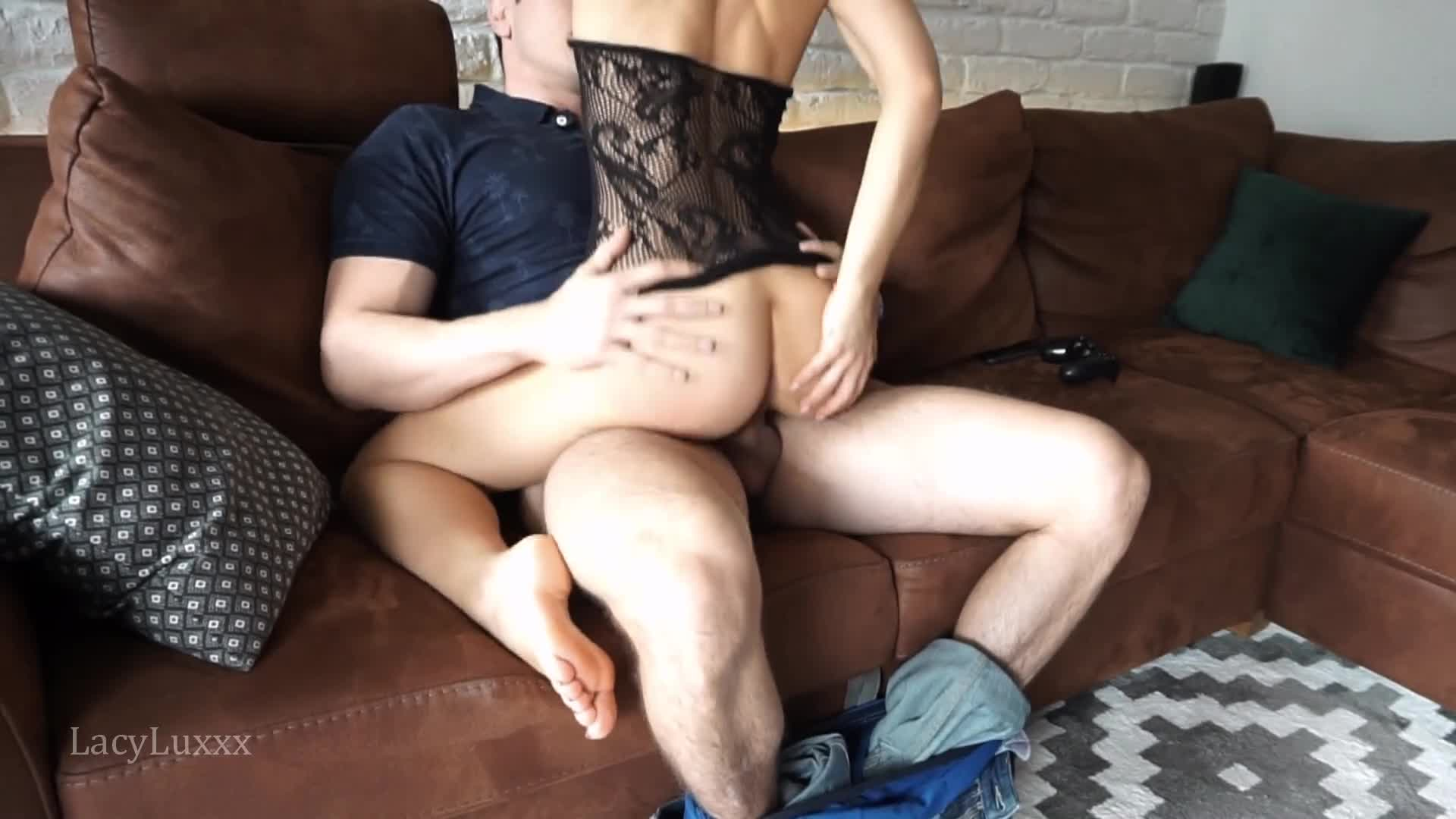 Watch Me Fuck My Fat Pussy