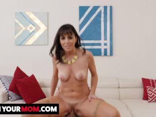 – WatchYourMom presents Alana Cruise