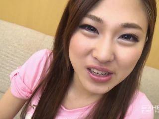 Horiguchi Maki - Sex heaven -Thrusting up in Her Tiny Body 0712