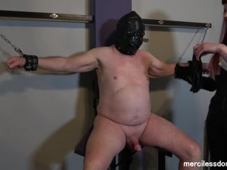 MercilessDominas - Merciless Amusement - CBT - bondage - bdsm porn bdsm anal fist