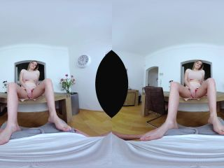 virtual reality - CzechVR presents Marica Chanelle in VR 268 Craving for Attention