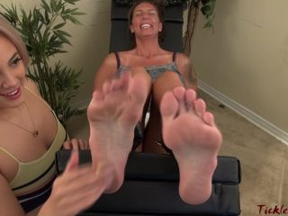 Mikayla Soles Up