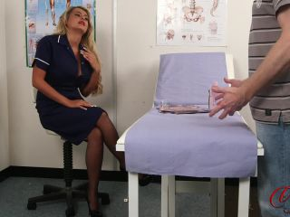 Sperm Bank Inspection  March 11, 2015