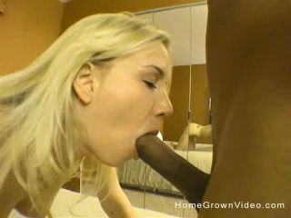 Two Cocks In Her Tight Pussy