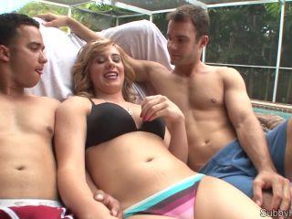 Subby Hubby - 2012-07-19 - The Boyfriend And The Bitch Part 1 - Jessica - Sh_S369_1-6_Jessica_Boyfriendandbitch_P1 - Femdom Findom | shy | femdom porn femdom brat