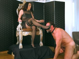 Porn online The Mean Girls - Princess Carmela - The Edge Of Humiliation (1080 HD) femdom