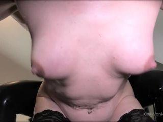 Mistress Ava Von Medisin - Bucket head bucket arse buggery [SD 480P] - Screenshot 6