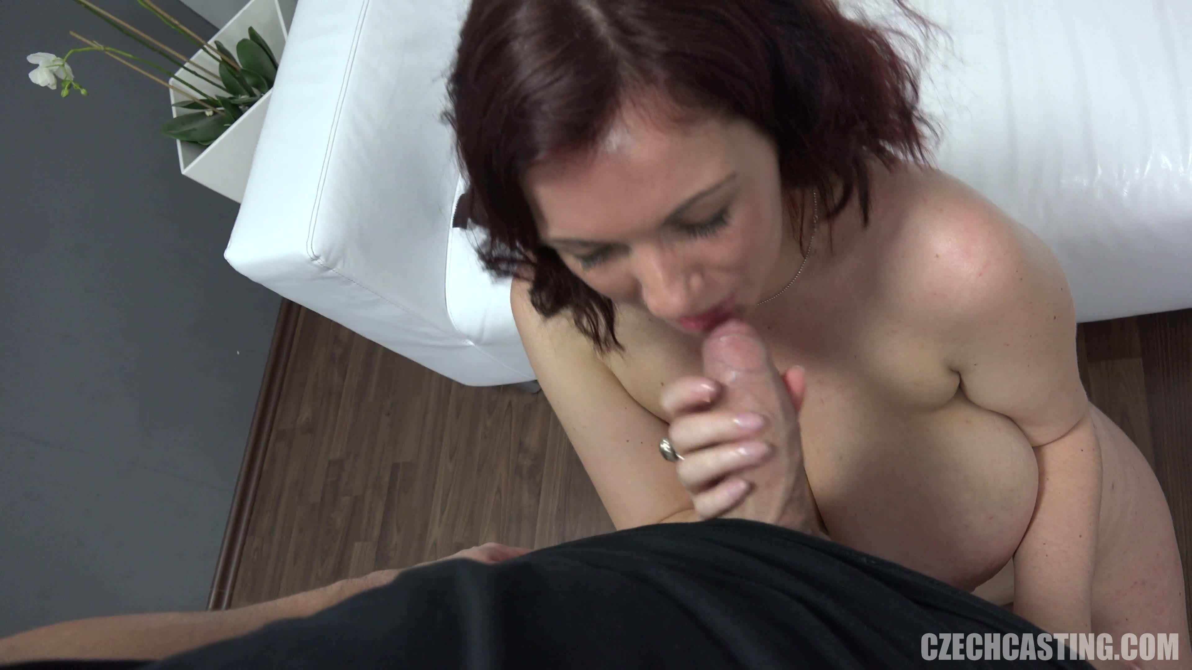 Big tits casting czech Big boobs