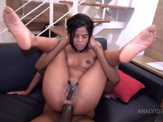 Natasha Rios - Hakuna MATATA:Natasha Riosdestroyed by BBC (Vomit play, vomit-pee cocktail, pee, tapped pussy, condom removal, 0% pussy) OB008 [HD 720P] - Screenshot 5
