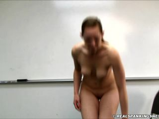 Jessy is Spanked by The Dean (part 1 of 2) Jessy 1 280