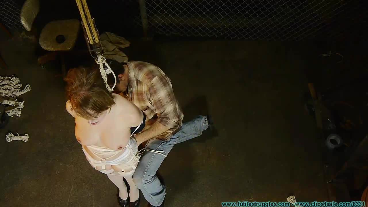 Futilestruggles Natalie Hogtied Part 1 Wmv 720p 538 18 Xfantazy Com