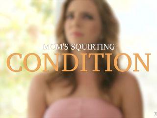 Alexis Fawx, Tiffany Watson (Mom's  Condition)