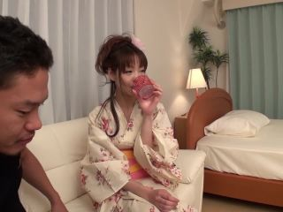 Hardcore japanese milf gets her sy loaded with cum