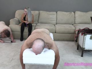 """THE MEAN GIRLS: """"YOU FUCKED UP"""" (1080 HD) (WHIPPING)"""