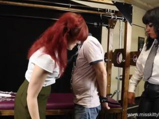 Miss Kitty Bliss – A Sobering Experience - chastised - femdom porn fetish fun