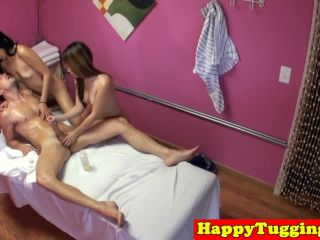Asian Spycam Massage with Therapists Tugging.flv