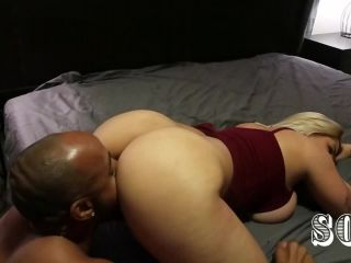Crystina Rossi - Fucking & Sucking A Long 10 BBC [Manyvids]
