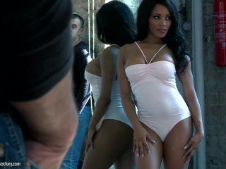 Busty ebony Kiki Minaj anal – Exotic ballet