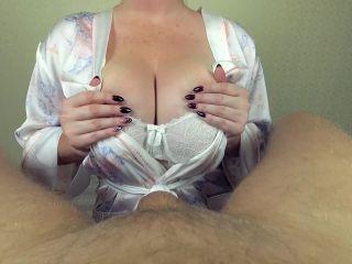 ComerZZ - Gentle Titfuck and Cum between Tits