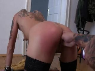 MyDirtyHobby presents lady-isabell666 in Double fisting 2