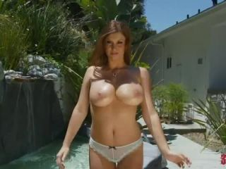 Online video Sara Stone Opens Mouth To Collect Cum Droppings  Released Sep 1, 2009 brunette