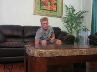 Handcuff tickle prank girlfriend