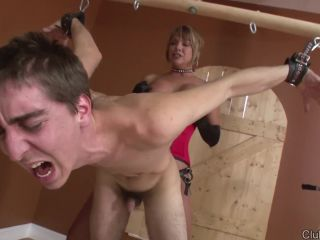 Porn online ClubDom - Brianna Brean StrapOn - Pegging