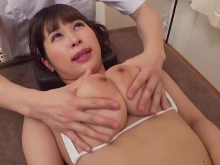 MARA-039 Shiiba Mikuru 's Big Breasted Theater Jcup!100 Cm - censored ...