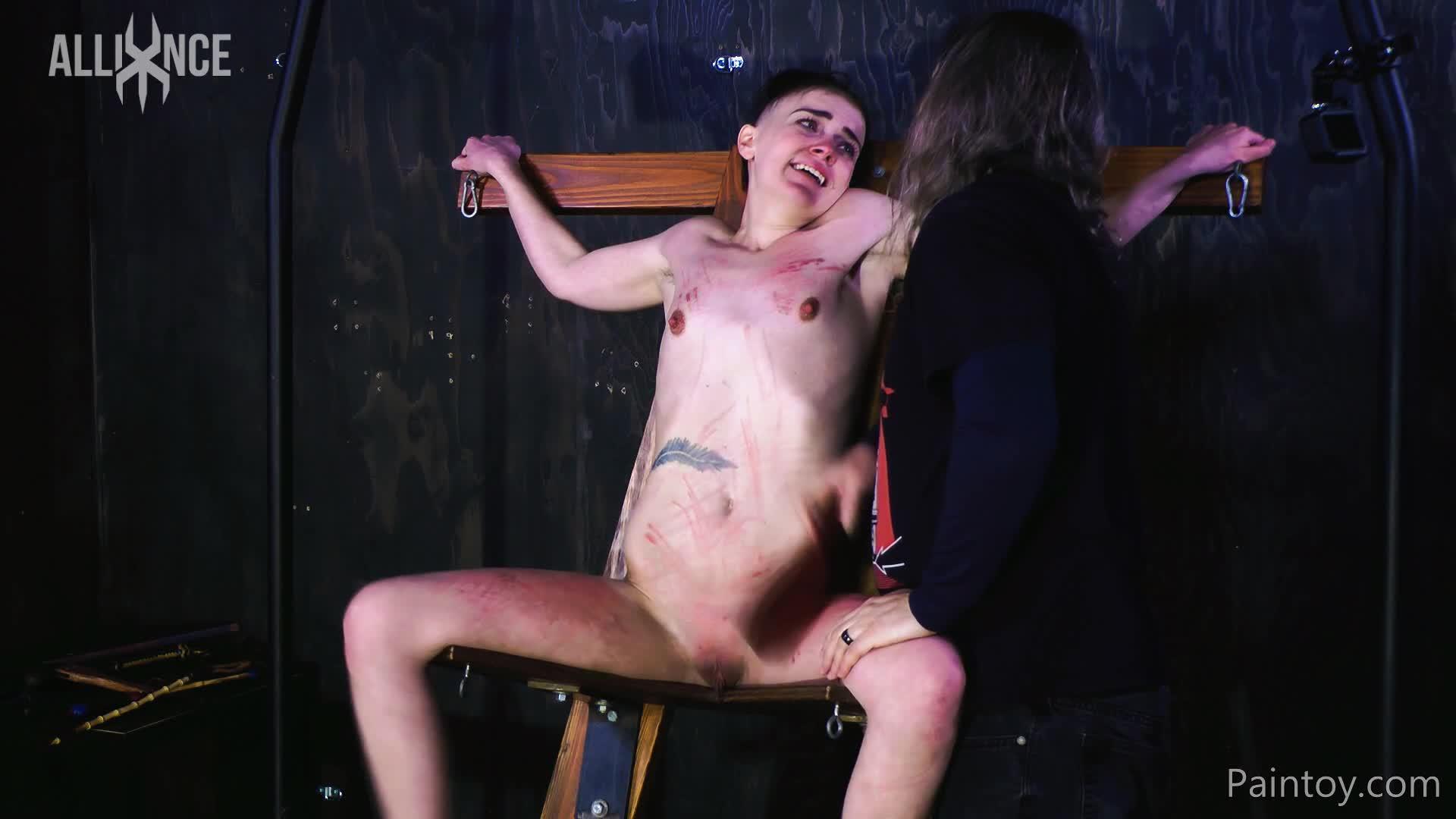 Licking russian mom ass porn