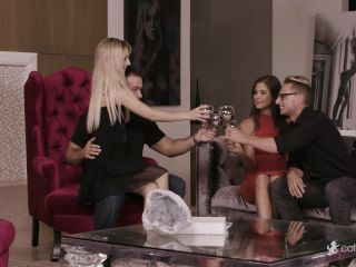 Caprice, Bella Rose - Marcello and Caprice's Erotic Party