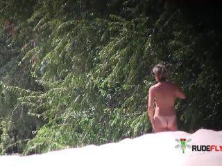 3 nudistas voyeur video one 3