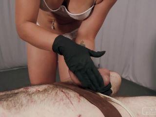Cbt – CRUEL PUNISHMENTS – SEVERE FEMDOM – Triple cruel punishment part3 – Mistress Anette