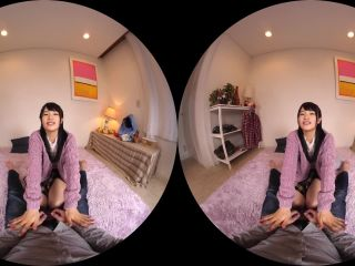 """KMVR-546 【VR】 Lady Idol Led VR!If You Are Enjoying Lucky Life With Super Cute Girlfriend, """"Rear Filling Up Is Unlucky! ! """"Takeshi Abe Mikako Succubus Has Taken Over ... Maiko Yahagi · Abe Mikako"""